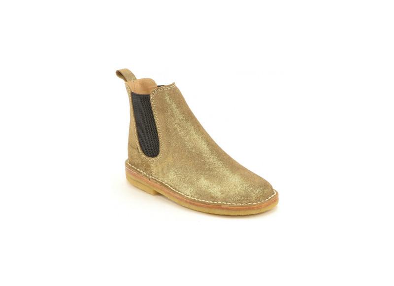 19-Boots la Botte Gardiane