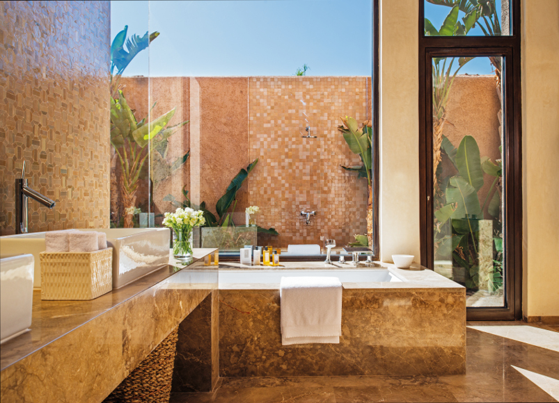Villa des Princes, Royal Palm, Marrakech