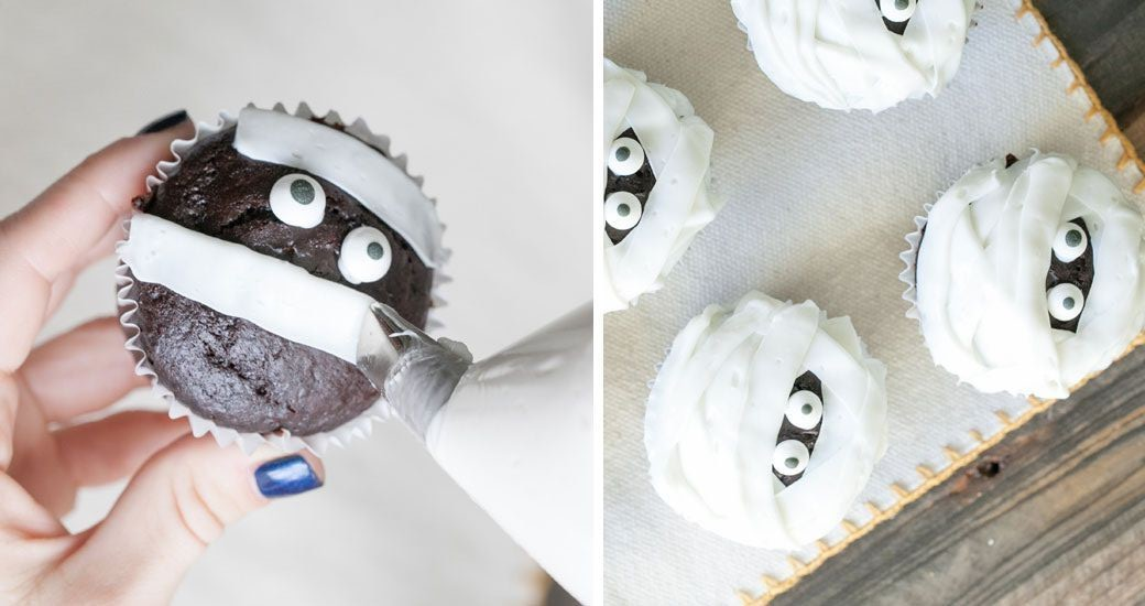 Halloween_CupcakeMomie
