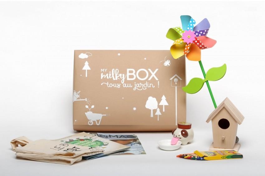 MyMilkyBox