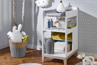 Nos 6 indispensables déco pour la chambre du bébé