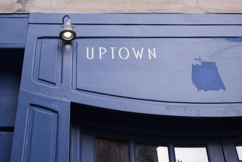 Uptown : un brunch gastronomique pour les familles