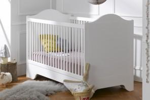 Comment choisir son lit à barreaux?