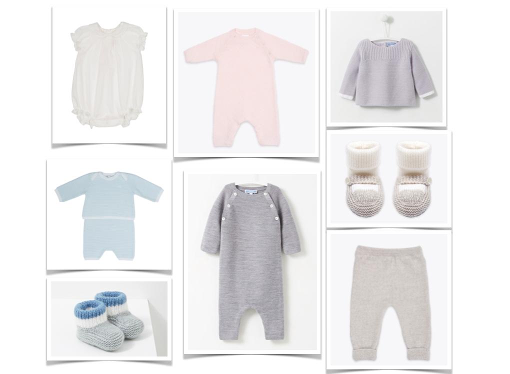 trousseau de naissance tenues intemporelles pour. Black Bedroom Furniture Sets. Home Design Ideas