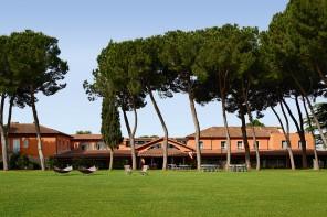 La Borghesiana Romana : le concept idéal pour des vacances romaines en famille