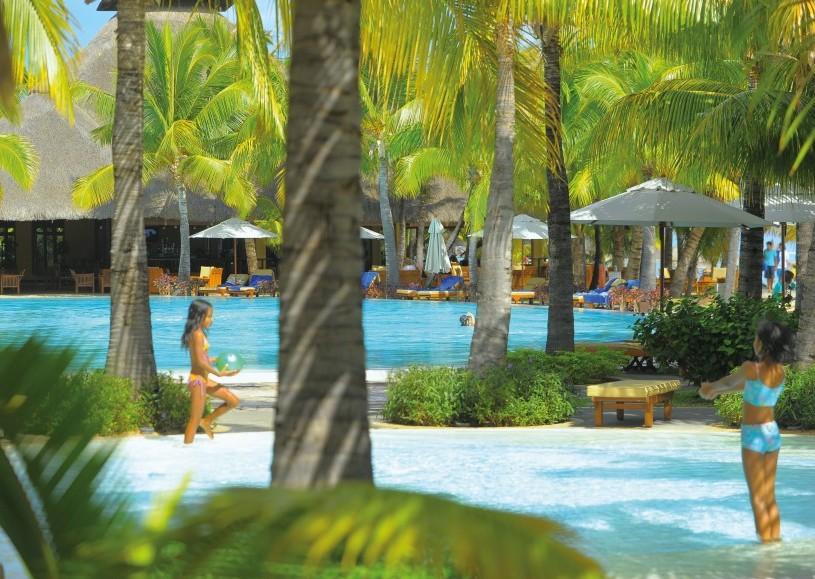 Hôtel Paradis, Ile Maurice