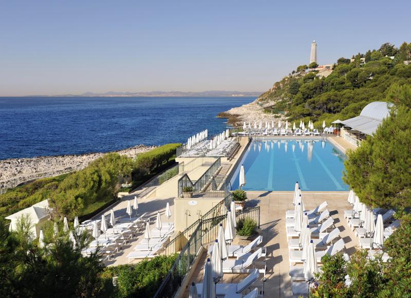 Grand Hotel du Cap Ferrat, France - ©Manuel Zublena