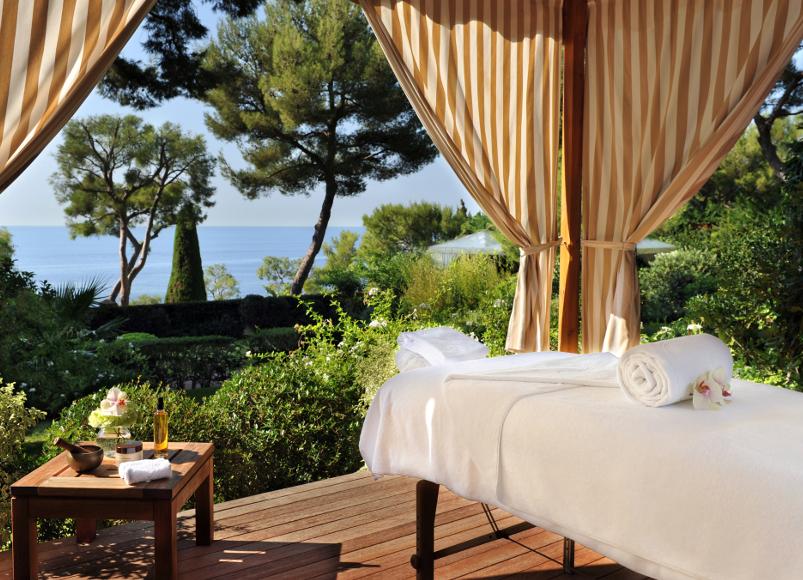 Grand Hotel du Cap Ferrat - ©Manuel Zublena