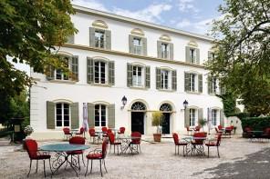 Domaine de Châteauneuf : une bastide pour les familles en Provence