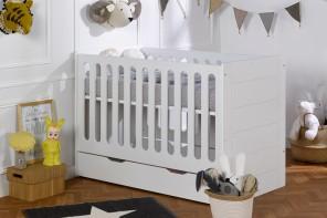 5 idées de rangements malins pour petites chambres d'enfants