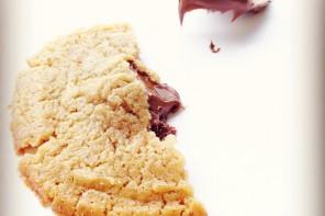 Recette de cookies au coeur fondant pour le goûter