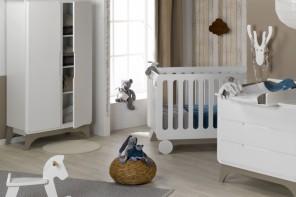 5 choses à savoir avant d'aménager la chambre du bébé