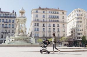 Confidences de maman: les premiers pas de maman de Margaux avec Louna, 5 mois