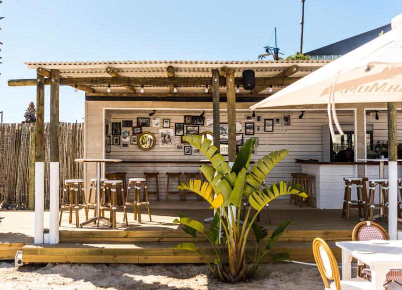 ©Grand Africa Cafe & Beach