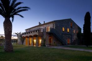 Le Mas Sant Joan: club intime pour les familles sur la Costa Brava(Espagne)