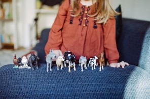 Comment passer du temps de qualité avec ses enfants?
