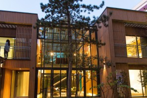Eden Lodge Paris: maison d'hôtes green et familiale au cœur de la capitale (75011)