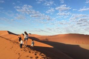 Namibie en famille : le carnet d'adresses de Sophie pour un séjour magique
