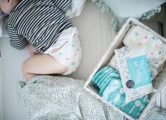 Les essentiels à acheter pour les premiers soins de votre bébé
