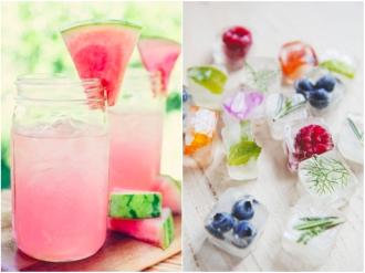 Pour quelles boissons opter enceinte cet été ?