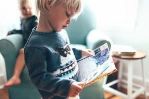Apprendre à lire avant le CP : les méthodes qui fonctionnent naturellement