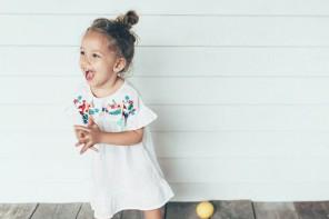 Prénoms classiques: les intemporels pour petites filles