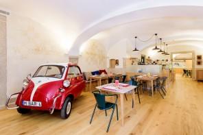 Martinhal Lisbonne Chiado : un hôtel avec kids club au cœur de la ville