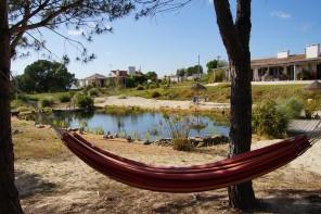 Nômade auberge : la doce vida en famille au Portugal (Alentejo)