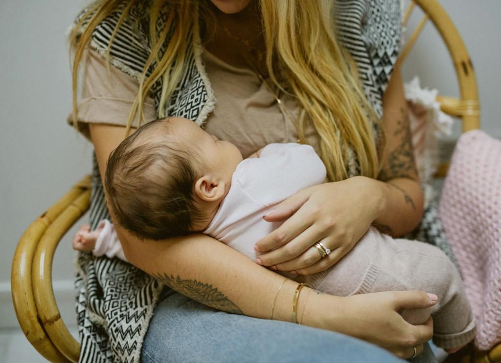 Comment aider son bébé à faire ses nuits ?