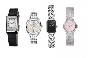 Bijou de naissance: les plus belles montres pour fêter l'arrivée d'un bébé