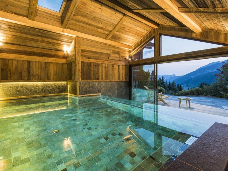 5 chalets louer cet hiver pour des vacances au ski en - Reserver une chambre d hotel pour une apres midi ...