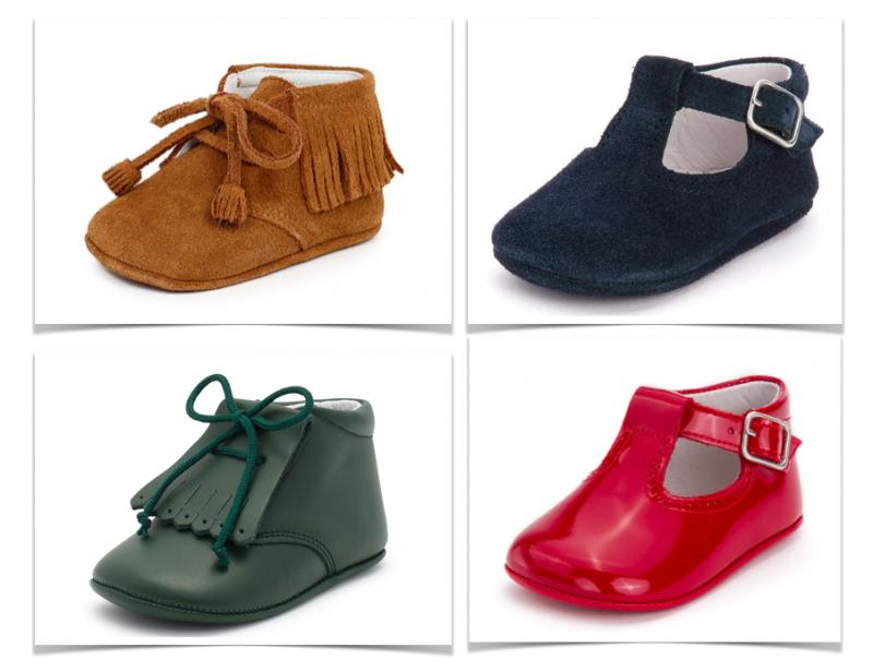 Chaussures Bebes Pisamonas1