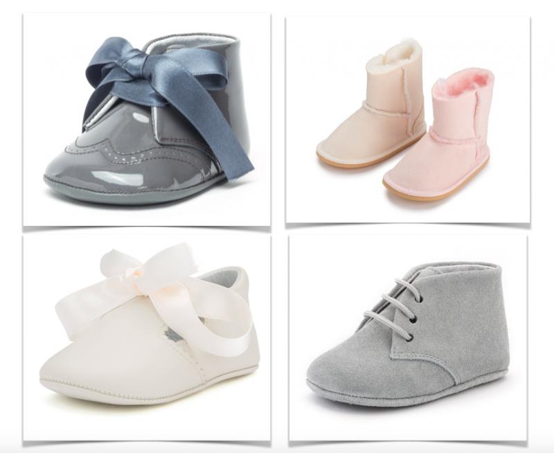 Chaussures Bébés Pisamonas