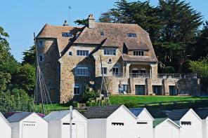 Manoir Dalmore: parenthèse bretonne en famille (Finistère)