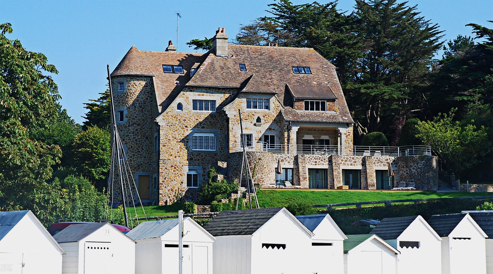 Manoir Dalmore : parenthèse bretonne en famille