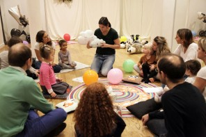 Connexion parent-enfant: 3 idées d'ateliers à faire à deux