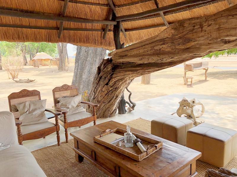 Zambie 6 (Mchenja)