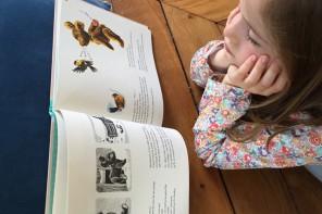 3 idées pour donner le goût de la lecture à ses enfants
