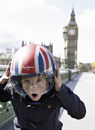 2_Pepe Jeans Kids AW12 Campaign   Flickr   Photo Sharing