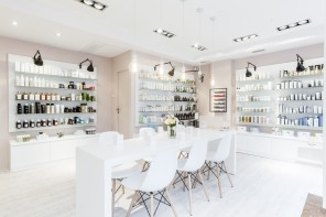 Oh My Cream ! Beauty Concept Store in Montmartre