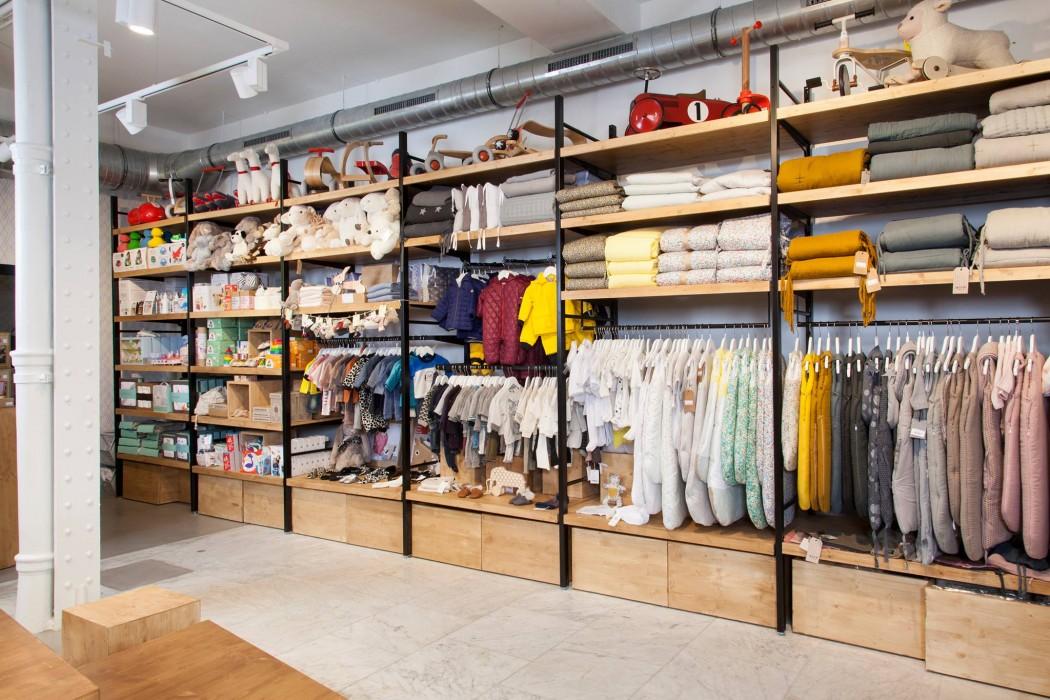 Shopping paris les 3 boutiques incontournables pour for Boutique de decoration paris