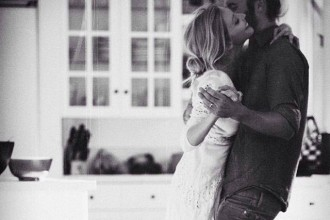 Photo : Brandon & Leah