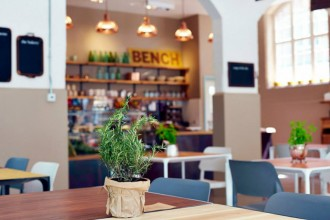 1_The Bench Cafe