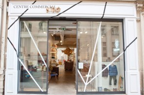 Centre Commercial Kids, the Trendy, Ethical Concept Store for Children (75010)