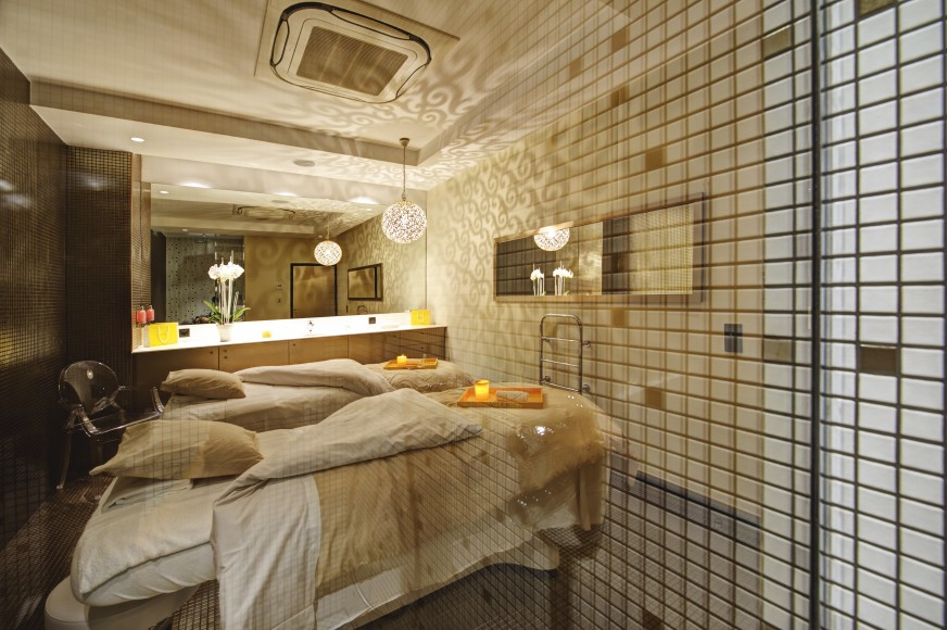 Spa by Hermitage Gantois, Lille