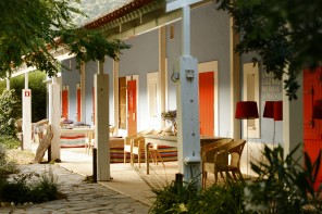 Herdade da Matinha, Portugal: A seaside ranch for families