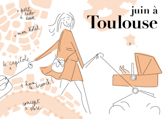 City guide de Toulouse