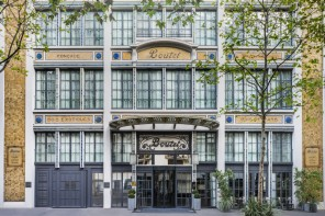 Boutet Hotel and Spa: A 5-Star Hotel in Eastern Paris (75011)