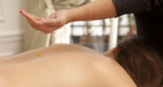 Où se faire masser à Paris ? © Home spa