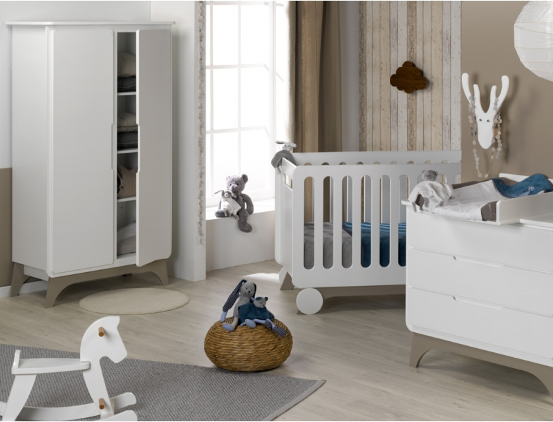 5 choses savoir avant d am nager la chambre du b b for Amenager chambre bebe